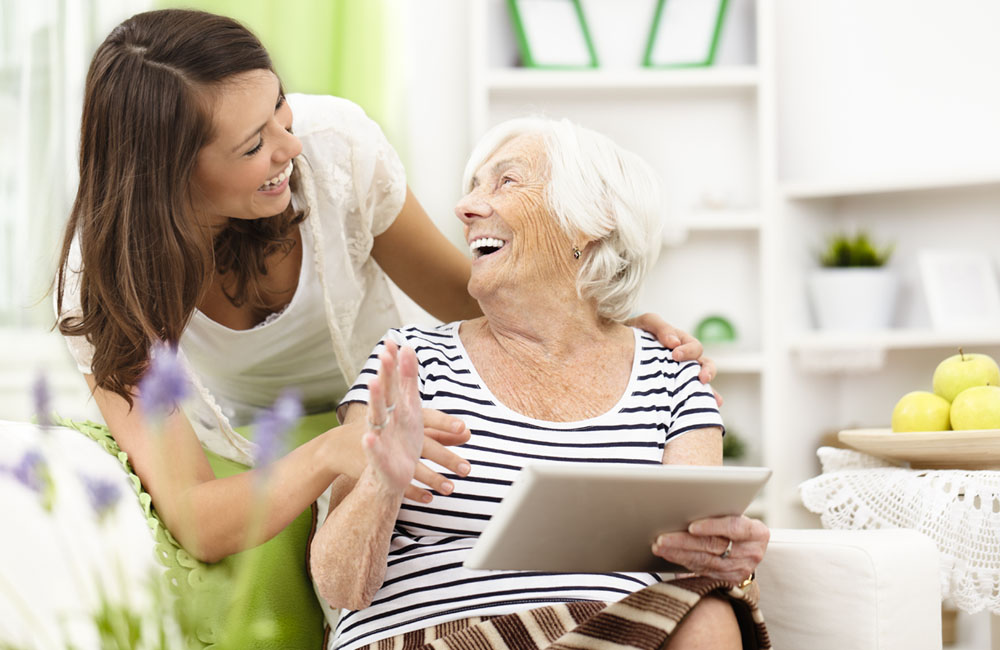 Joy Assisted Living - Choosing Assisted Living