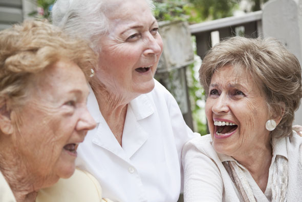Joy Assisted Living Activities