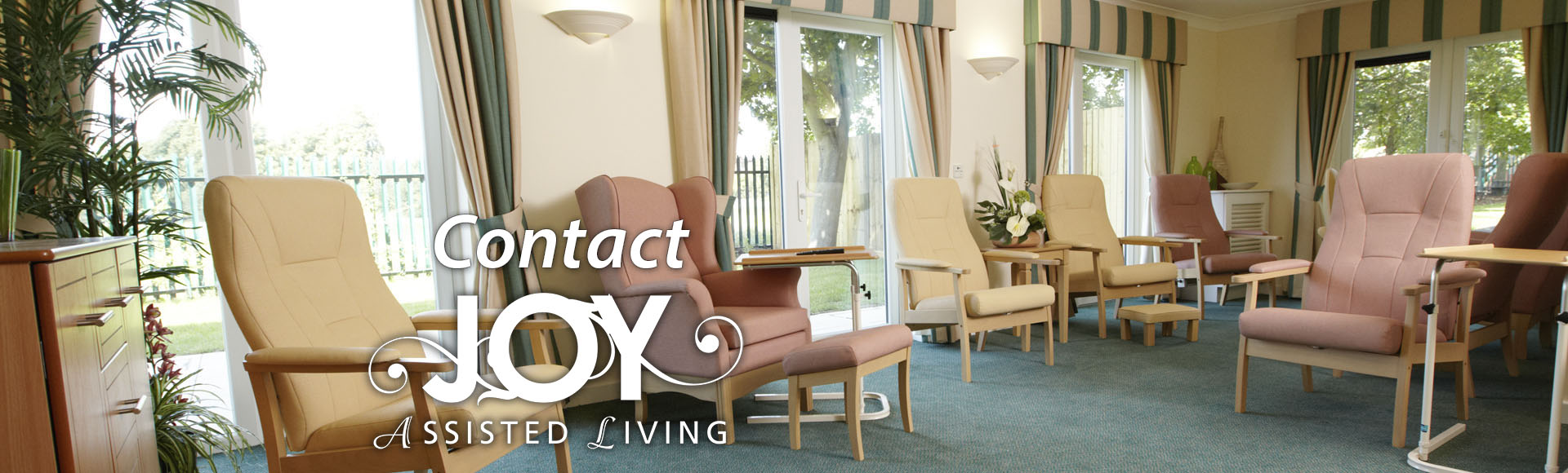 Joy Assisted Living Banner EMPLOYMENT