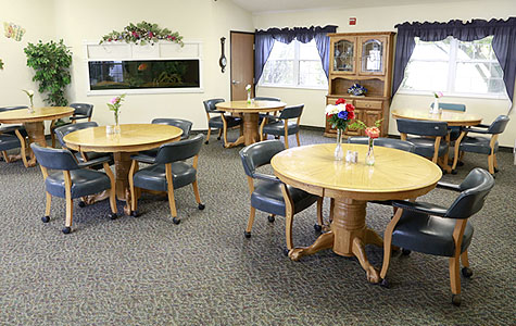 Joy Assisted Living - Dining Room 1