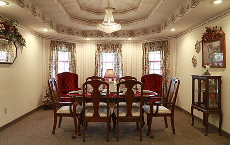 Joy Assisted Living - Dining Room 2